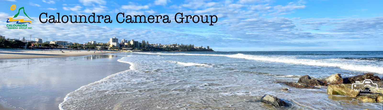 Caloundra Camera Group